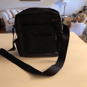 Unisex-Tumi flight bag-Nylon